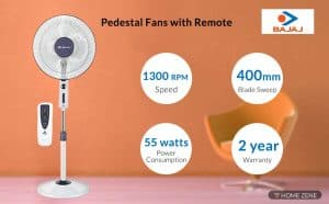 Best Pedestal Fans In India 2019 Reviews Amp Buying Guide