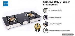 Top 7 Best Gas Stoves In India 2020 Reviews Buyer S Guide