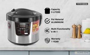 redmond pressure cookers