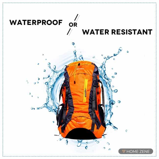 water-proof-or-Water-Resistant