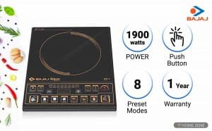 Bajaj-induction-cooktops