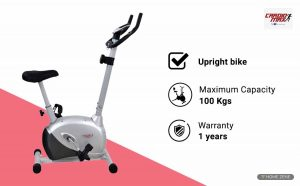 Cardio JSB HF73 Exercise Bike