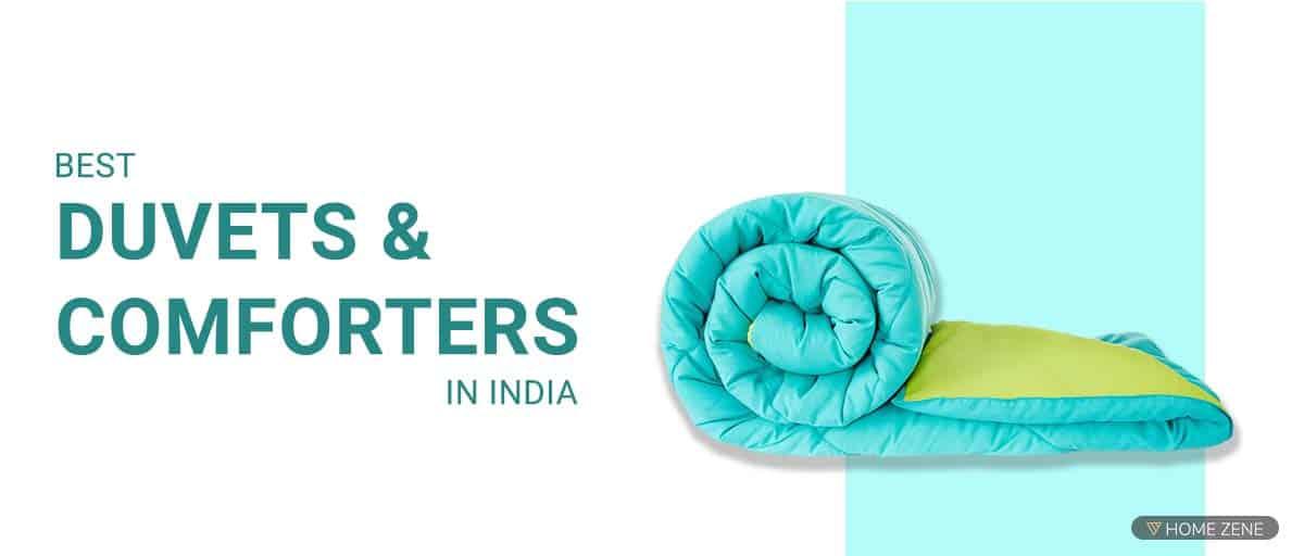 Comforters-FI