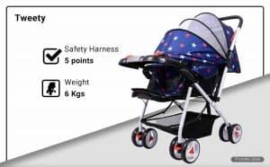 Little Olive Baby Stroller