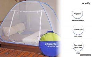 Oumffy Mosquito Net