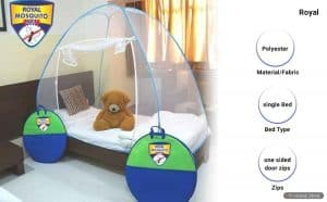 Royal Mosquito Net
