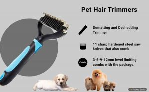 SBE Pet Hair Trimmer