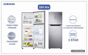 Samsung-324-double-door-refridgerators