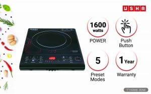 USHA-induction-cooktops
