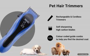 Wahl Pet Hair Trimmer