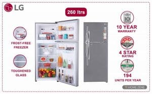 lg-260-double-door-refridgerators