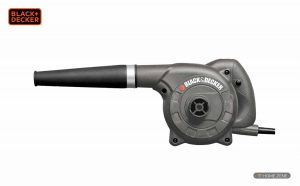 Black & Decker KTX 4000 2 in 1 Blower