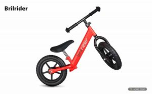 Brilrider Balance Bike for 1-5-Year-Old Toddlers