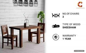 Corazzin Dining Table Sets