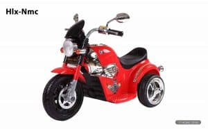 Hlx-Nmc Battery Operated Fun Cruiser