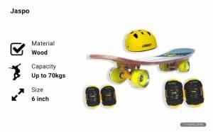 Jaspo Skateboards