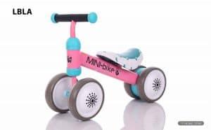LBLA Baby Balance Bikes