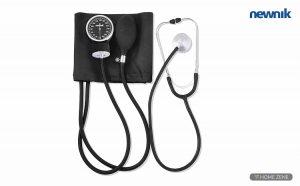 Newnik SP501 Aneroid Blood Pressure Monitor