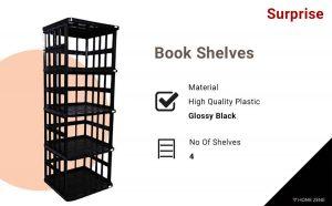 Surprise BookShelves