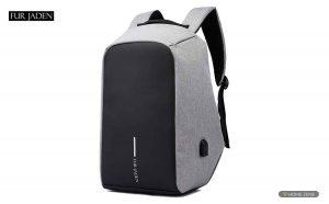 Fur Jaden Anti Theft Waterproof Backpack
