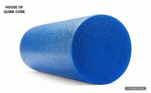 Foam Roller for Muscles by House of Quirk