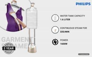 Philips EasyTouch Plus Garment Steamer
