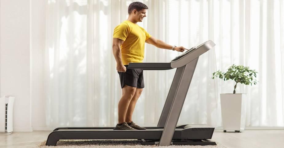 Treadmill benifits