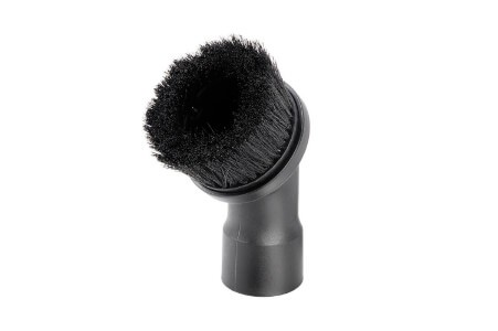 Dry the brushes