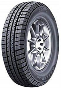 Apollo AMAZER 3G MAXX 165/80 R14 85T Tubeless Car Tyre