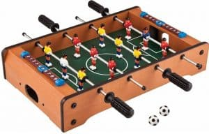 Brand Conquer Foosball Table
