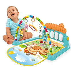 Cable World Kick and Play Baby Gym