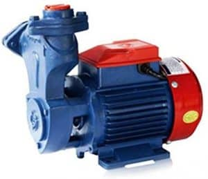 Crompton Mini Samudra i-1HP Self Priming Monoset Pump