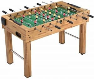 Fieldsheer Soccer Game Table / Foosball Table
