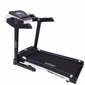 Fitkit FT200 Series Motorized Treadmill
