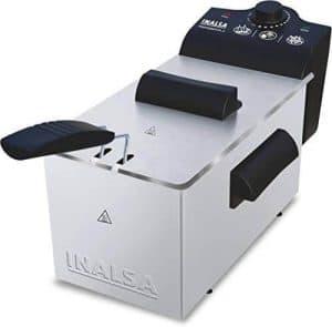 Inalsa Professional 3-Liter Deep Fryer