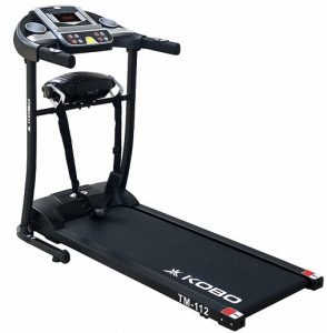 Kobo Fitness Treadmill for Home Gym Cardio