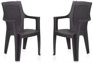 Nilkamal Plastic Premium Chair