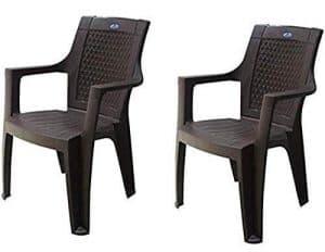 Nilkamal Mistique Premium Chair