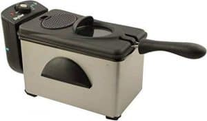 Skyline VTL-5424 2000-Watt Deep Fryer