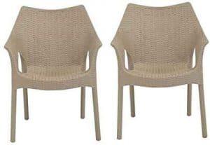 Supreme Cambridge Plastic Chair