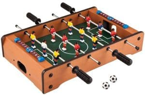Toyshine Mid-Sized Football Table Soccer Game
