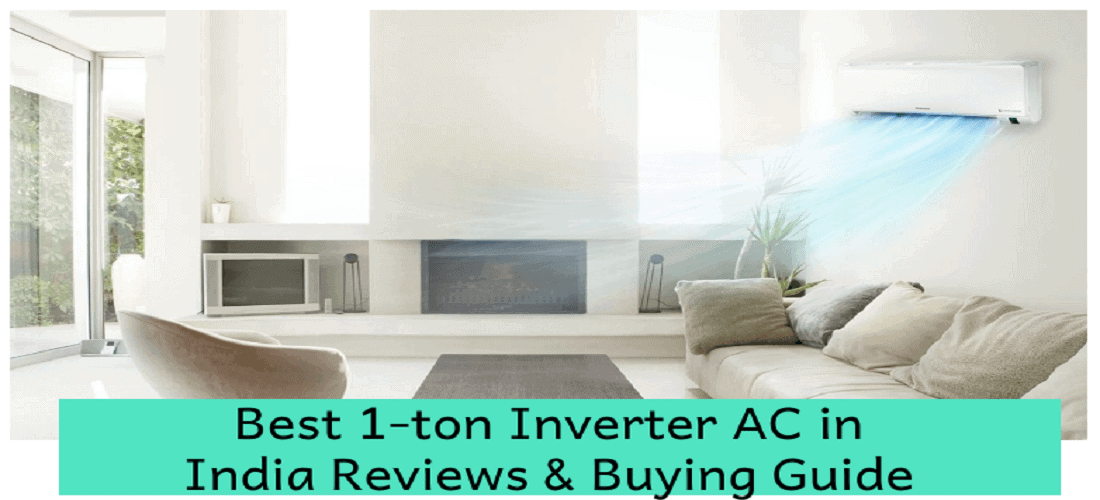 1 ton inverter ac