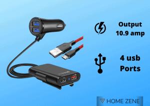 Joyseus Car charger