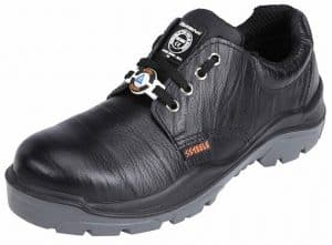 ACME Ketone Leather Safety Shoes