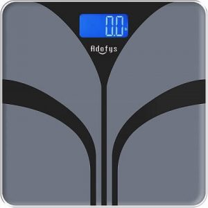 ADOFYS Digital Personal Weighing Scale