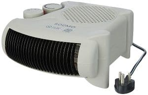 Amazon brand solimo room heater