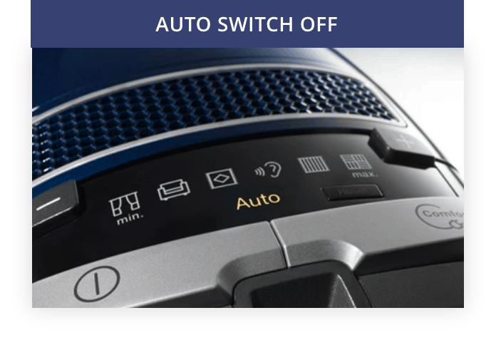 Autoswitch off