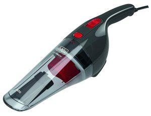 BLACK+DECKER NV1200AV Powerful Dustbuster Car Vacuum Cleaner