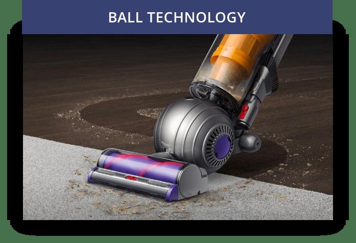 Ball Tecgnology