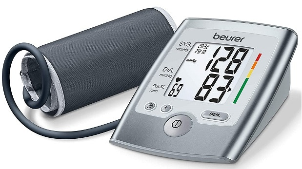 Beurer Automatic Blood Pressure Monitor